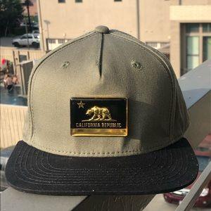 Lids Official California Republic Hat